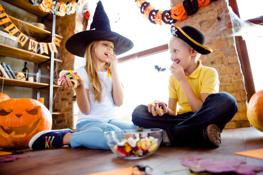 Trick-Or-Treat Save Your Teeth | Cosmetic & Family Dentistry