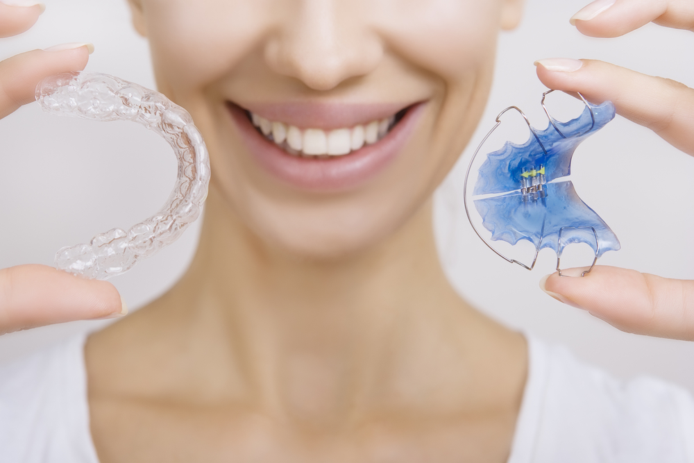Why You Should Wear Your Retainer After Invisalign