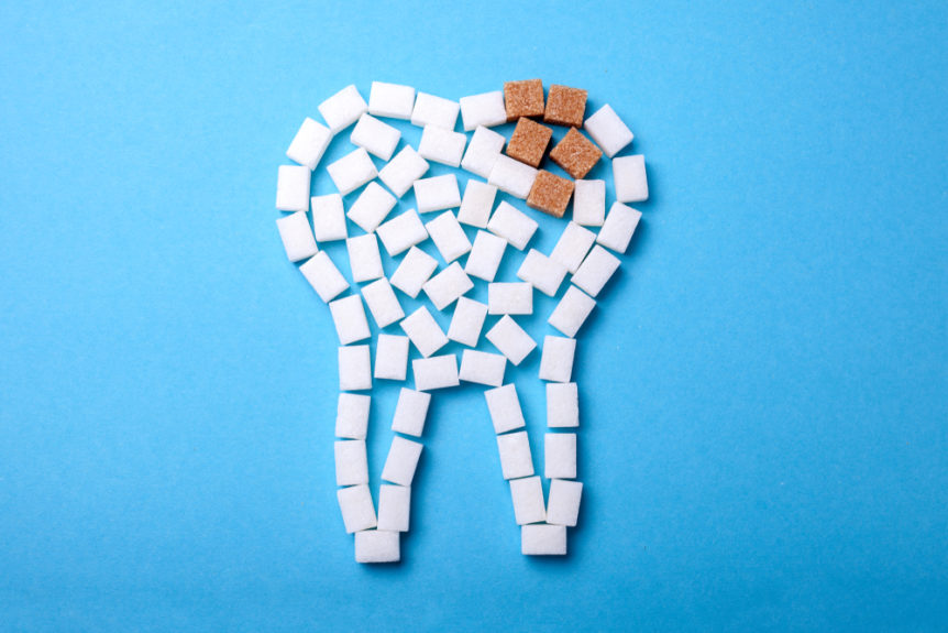 The Effects of Sugar on Your Teeth | Cosmetic & family Dentistry