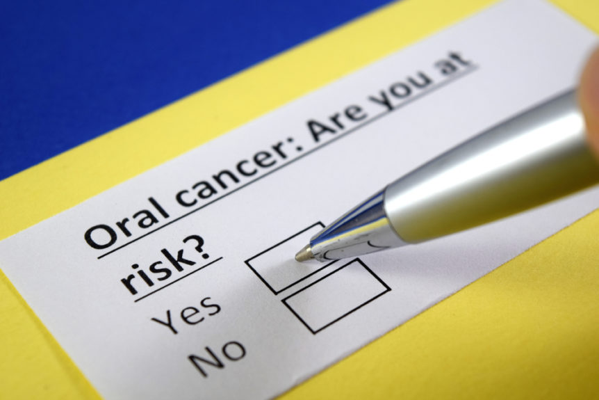 Preventing Oral Cancer - Cosmetic & Family Dentistry