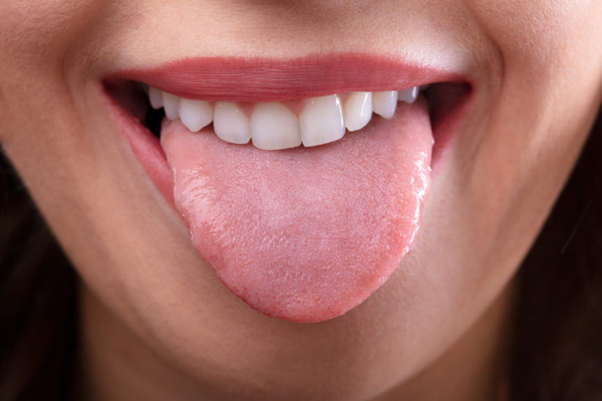 What Your Tongue Says About Your Health - Cosmetic & Family Dentistry of Las Colinas
