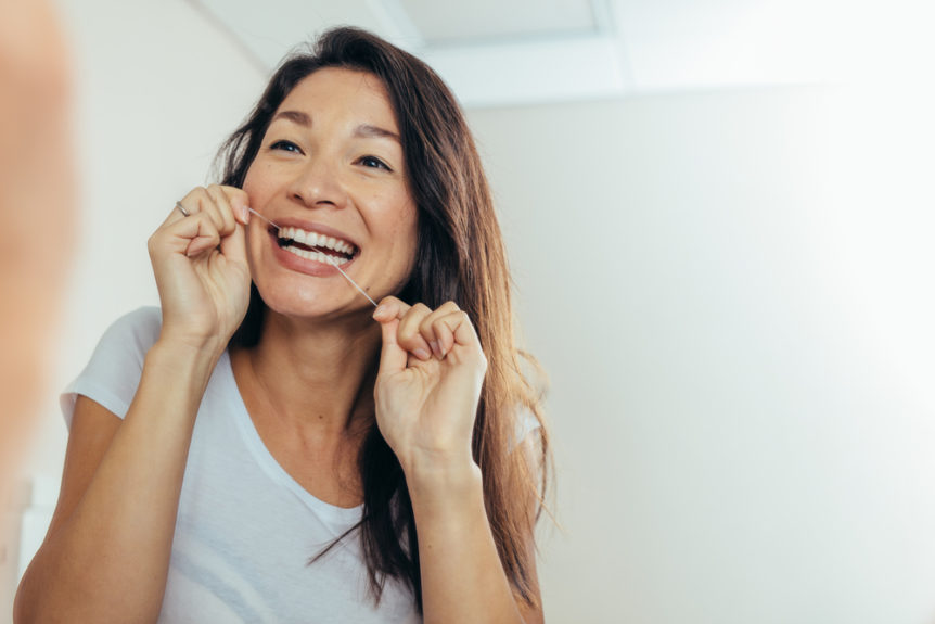 National Flossing Day - Cosmetic & Family Dentistry of Las Colinas