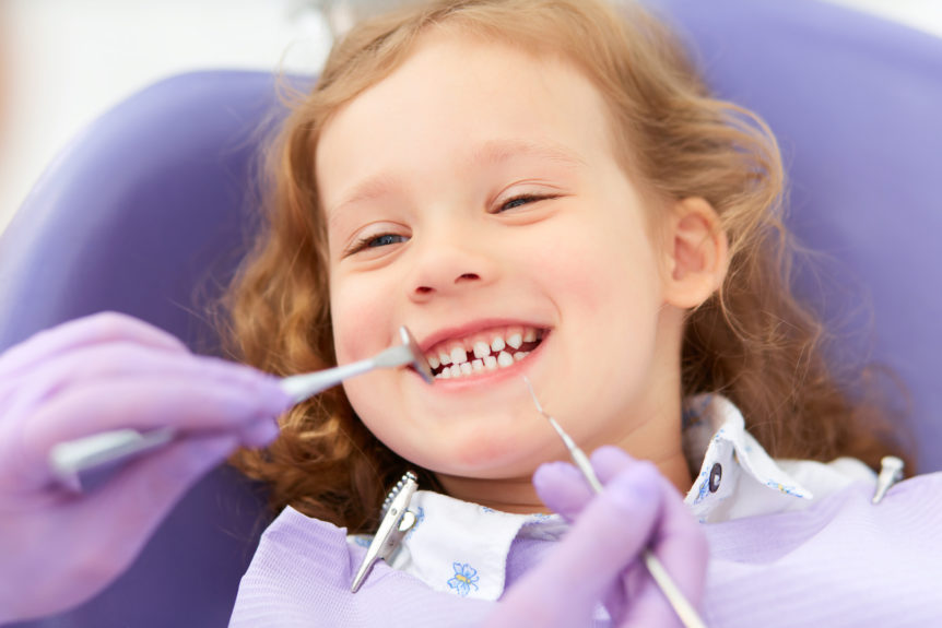 National Children's Dental Health Month - Cosmetic & Family Dentistry of Las Colinas