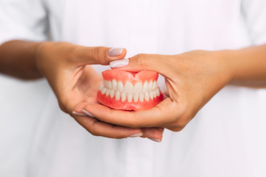 What You Should Know About Dentures - Cosmetic & Family Dentistry of Las Colinas