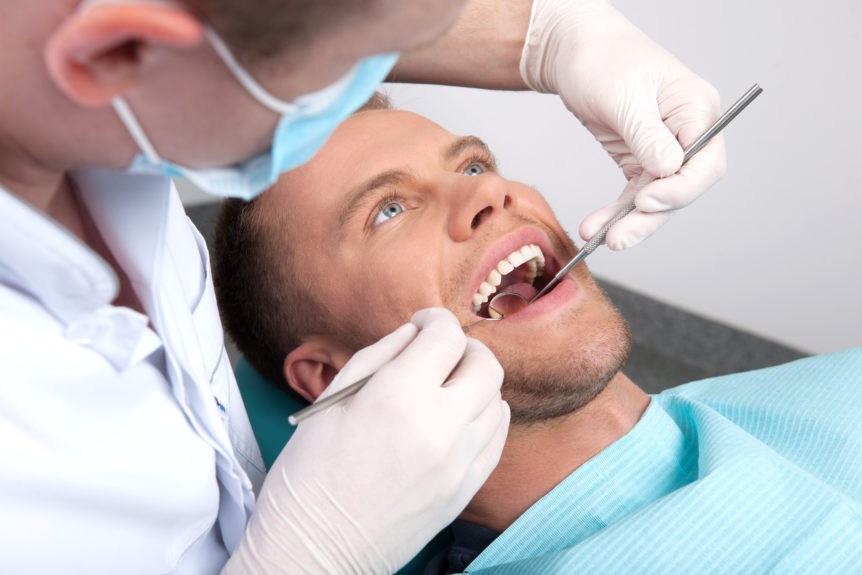 What to Expect During a Dental Exam - Cosmetic & Family Dentistry of Las Colinas