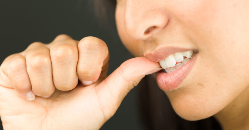 Bad Habits That Harm Your Teeth - Cosmetic & Family Dentistry of Las Colinas